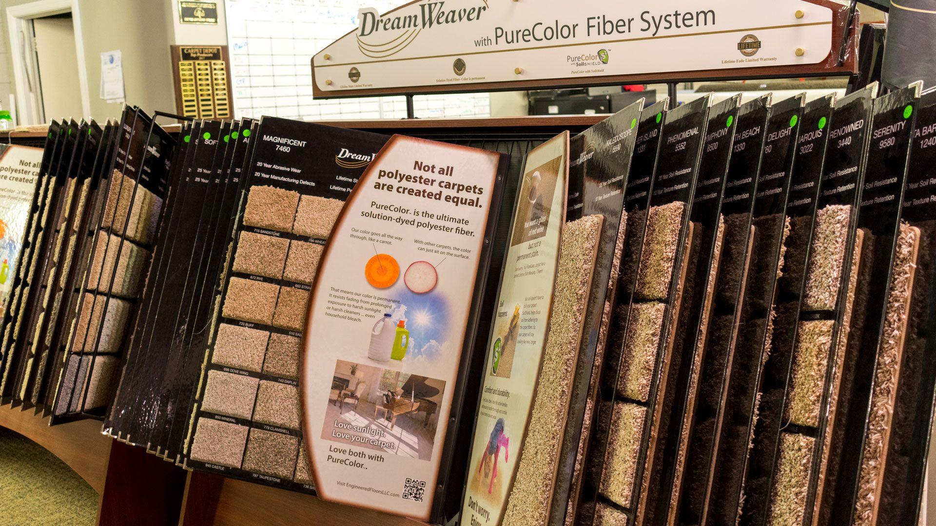 Dreamweaver Carpet Warranty Www Stkittsvilla Com