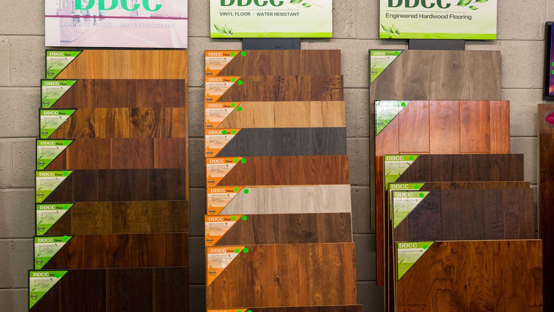 Hardwood | Carpet Depot