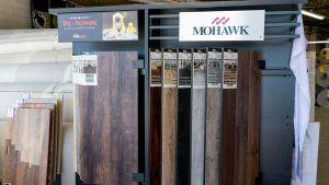 Carpet Depot Mableton Vinyl Showroom