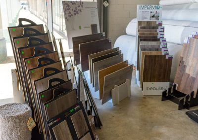 Carpet Depot Mableton Hardwood Showroom