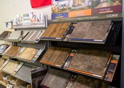 Carpet Depot Mableton Vinyl Showroom
