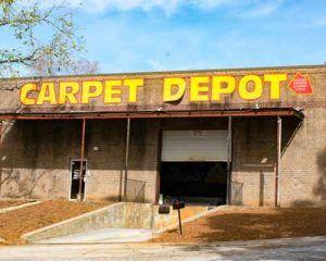 Carpet Depot in Decatur, GA