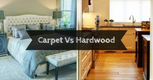 Carpet Vs Hardwood